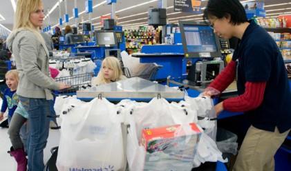 Walmart в цифри
