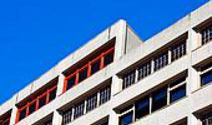 Продажбите на имоти с ръст от 2% за първото тримесечието