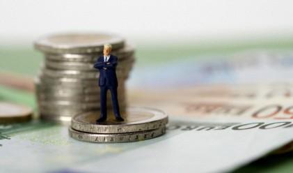 България е с най-ниско почасово заплащане в ЕС