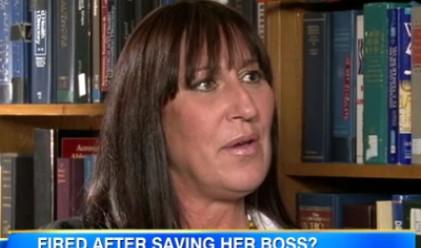 Жена бе уволнена след като дарила бъбрек на шефката си