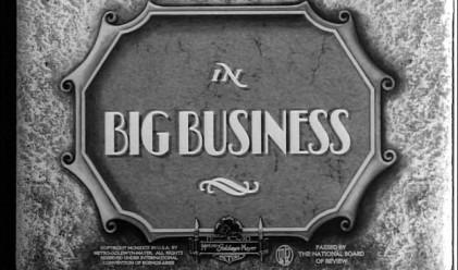 Компаниите с над един милиард клиенти