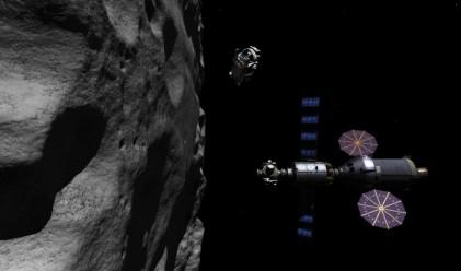Google и режисьорът Джеймс Камерън ще търсят полезни изкопаеми на астероиди