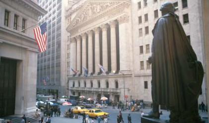 S&P 500 отбеляза най-силното тридневно повишение от февруари насам