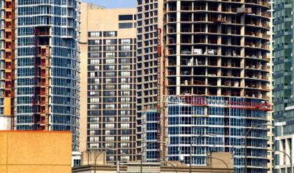 Цените на имотите падат за 14-то поредно тримесечие