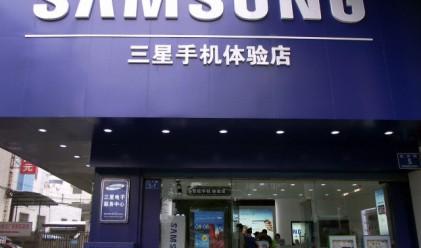 След 14 години на върха Nokiа отстъпи първото място на Samsung