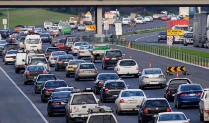 Засилен трафик се очаква и днес
