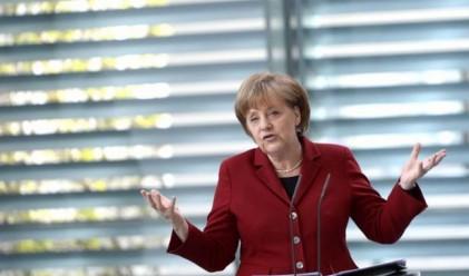 Промяна в позицията на Берлин за еврокризата