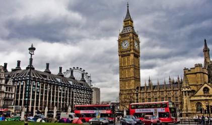 Най-богатите британци са станали още по-богати през 2011 г.