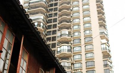 За бедните и богатите в Шанхай