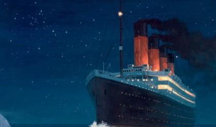 Австралийски милиардер строи Титаник-2