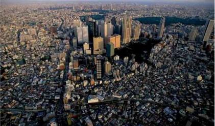 Най - многолюдните градове в света