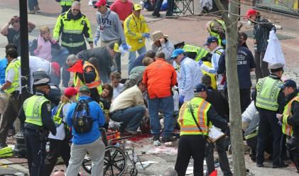 3 са жертвите в Бостън, 17 души са в критично състояние
