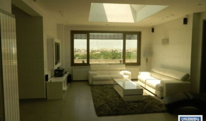 Как изглеждат най-скъпите апартаменти в Букурещ?