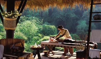 Най-луксозните курорти в Азия