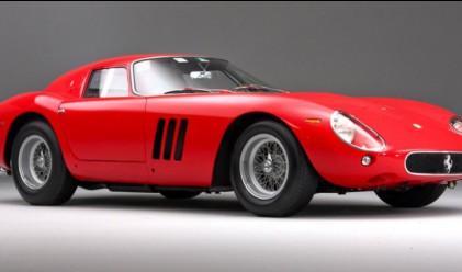 10 Ferrari-та, които никога няма да имате