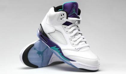 Най-добрите модели Air Jordan