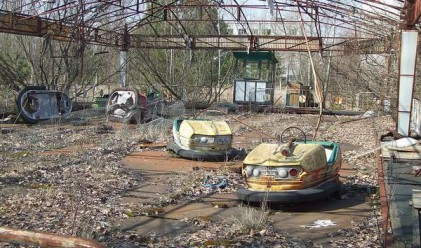 Чернобил – 8 факта за най-тежката ядрена авария