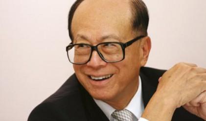 Най-богатите азиатски предприемачи