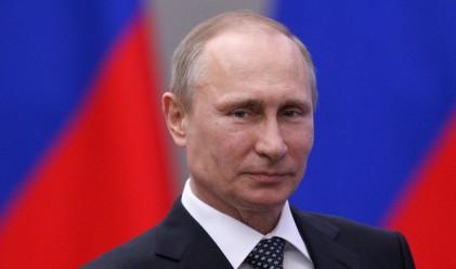 Путин не си взима болнични