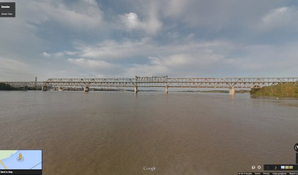 Хиляди плуваха виртуално по Дунава