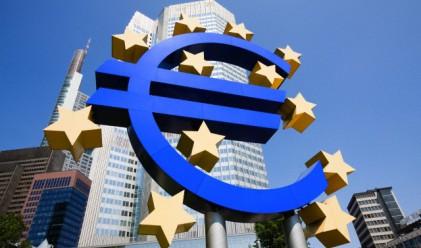 МВФ с прогноза за по-силен ръст на еврозоната