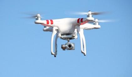 Най-големият производител на дронове се оценява на 10 млрд долара