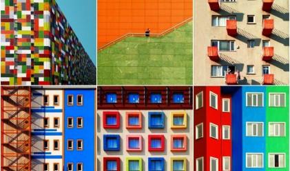 Цветната страна на Истанбул