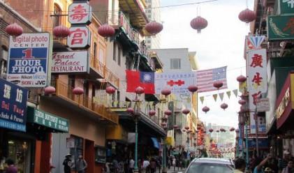 10-те най-големи китайски квартала в други държави