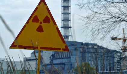 29 години от трагедията в Чернобил