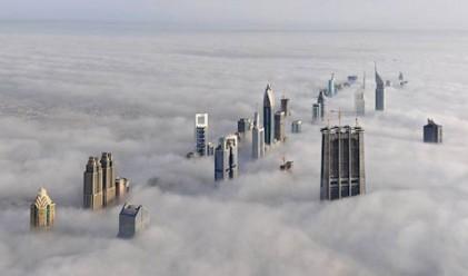 Удивителната трансформация на Дубай (галерия)