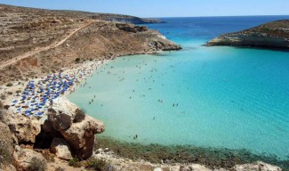 6-те най-добри плажа в Европа, според Huffington Post