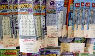 Американци се застреляха заради 500 долара печалба от лотарията