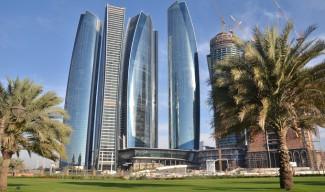 5 алтернативи на Дубай