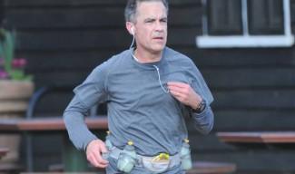 Шефът на Bank of England пробяга Лондонския маратон