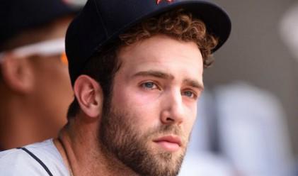 Какво си купи бейзболист, след като получи бонус от 2 млн. долара