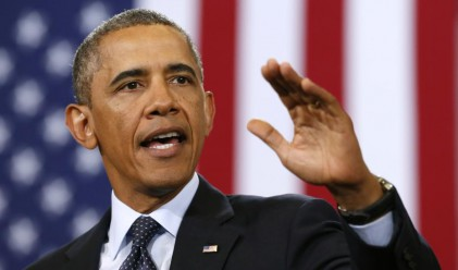 Обама призова за повече действия за борбата с тероризма