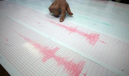 Три земетресения край Стара Загора