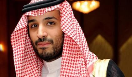 30-годишният принц, който променя света