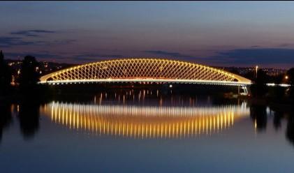 Красивите мостове на Прага