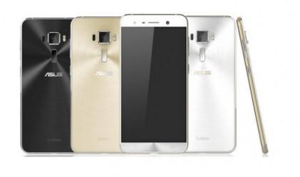 Новият Asus Zenfone 3 ще бъде представен в края на май