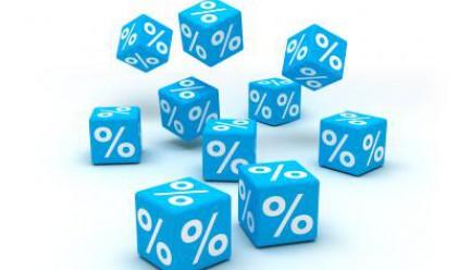 Едно съотношение сочи, че S&P 500 може да започне да се понижава
