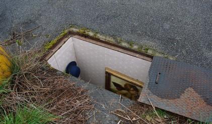 Тайни стаи се появиха под улиците на италиански град