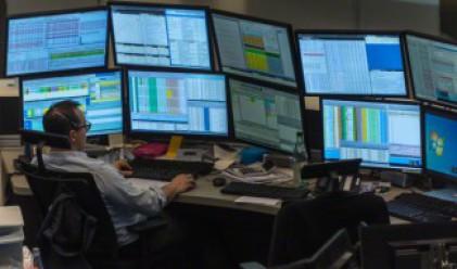 SOFIX затвори на най-ниското си ниво от близо месец