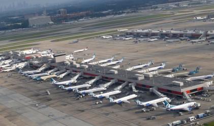 Най-натоварените летища в света през 2015 г.