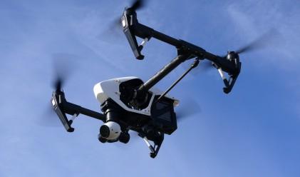 В Дубай ще следят с дронове кой замърсява по улиците