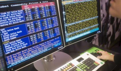 Банка и АДСИЦ бяха в основата на оборота на БФБ днес