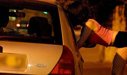 Франция ще глобява клиентите на проститутки