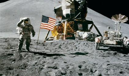 13 житейски съвета от астронавт, стъпил на Луната