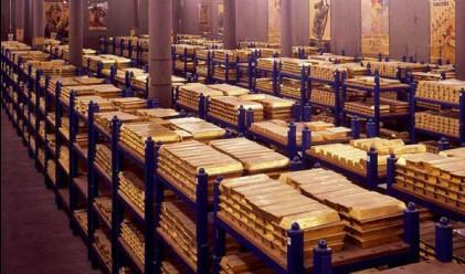 Централните банки намаляват запасите си от злато през февруари