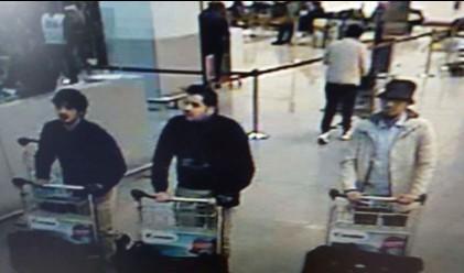 Един от атентаторите в Брюксел работил в Европейския парламент